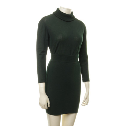 Jil Sander Costume knitting wool