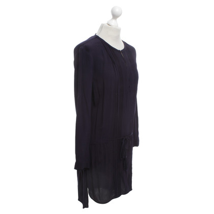 Diane von Furstenberg Midi Dress in Purple
