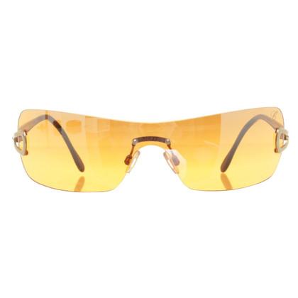 Chopard Sonnenbrille in Orange