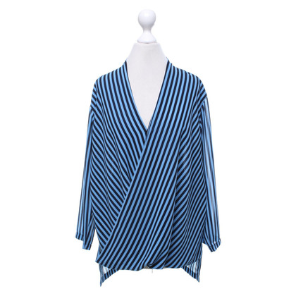 Michael Kors Blouse with striped pattern
