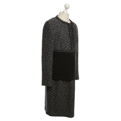 Escada Blazer met bijpassende jurk