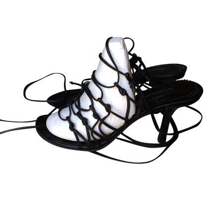 Cesare Paciotti sandales
