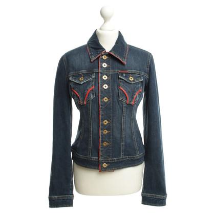 Dolce & Gabbana Denim jacket in blue