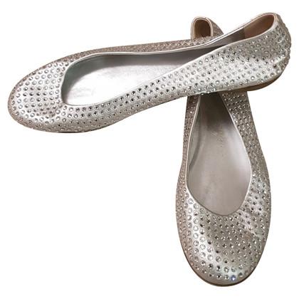 Giuseppe Zanotti Ballerina's