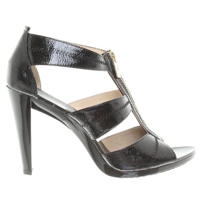 Michael Kors Sandals of patent leather