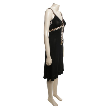 Just Cavalli Dress in black