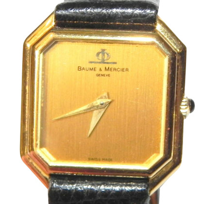 Baume & Mercier Watch yellow gold