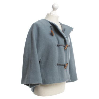 Chloé Short jacket in light blue