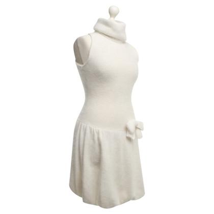 Andere Marke Luisa Spagnoli - Kleid aus Angorawolle