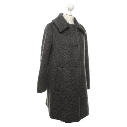Dorothee Schumacher Short coat in grey