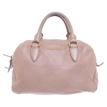 Miu Miu Handbag in Nude