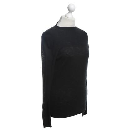 360 Sweater Pullover in black