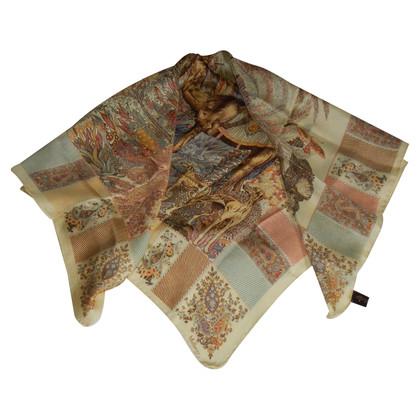 Mulberry zijden sjaal