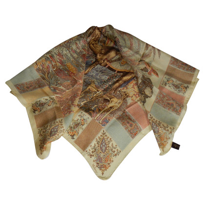 Mulberry silk scarf