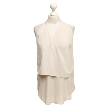 Filippa K Elegant top in Nude