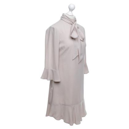 Karen Millen Kleid in Nude