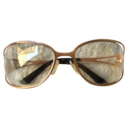 Chloé Des lunettes de soleil