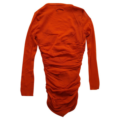 Jean Paul Gaultier camicia Mesh