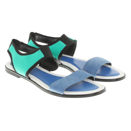 Kenzo Sandals in color