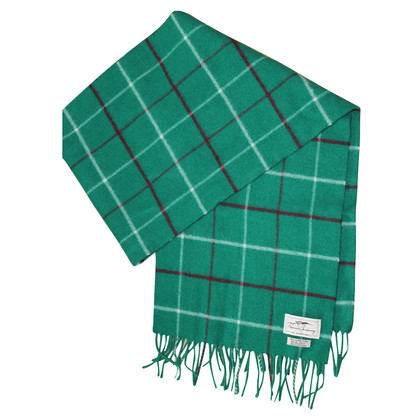 Burberry Scarf from lamb wool