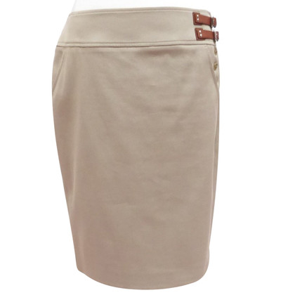 Ralph Lauren skirt with button closure