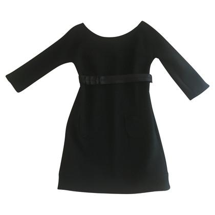 Alessandro Dell'Acqua Dress in black