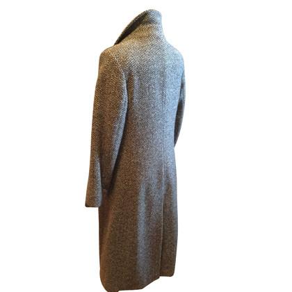 René Lezard Blazer Coat