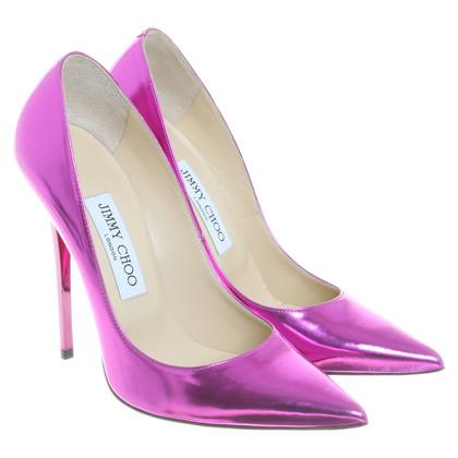 Jimmy Choo Elegant stiletto heels