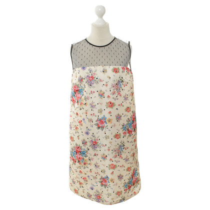 Red Valentino Dress in A form