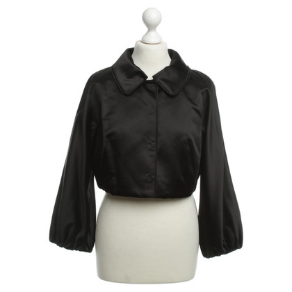 Dolce & Gabbana Giacca corta in nero