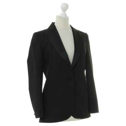 Just Cavalli for H&M Blazer in Schwarz