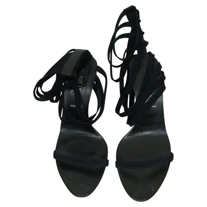 Helmut Lang Sandals