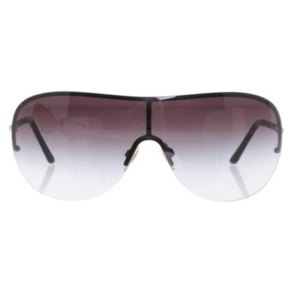 Burberry Sunglasses in black