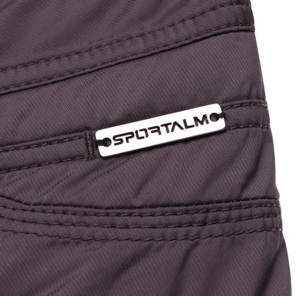 Andere merken Sportalm - skibroek in bruin