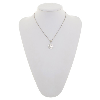 Aigner Silver colored Necklace