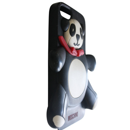 Moschino iPhone 5 / 5S Case / SE