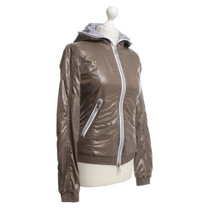 Duvetica Jacket in brown