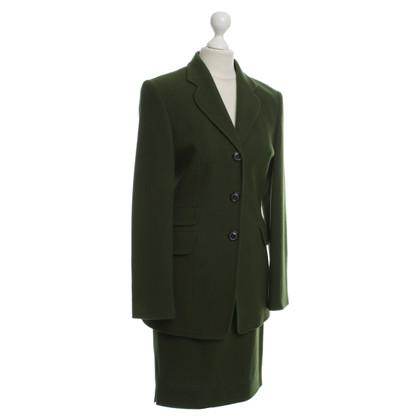 Windsor Costume da misto lana