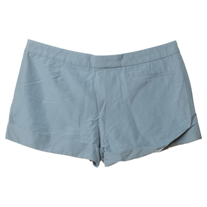 Chloé Shorts in Hellblau