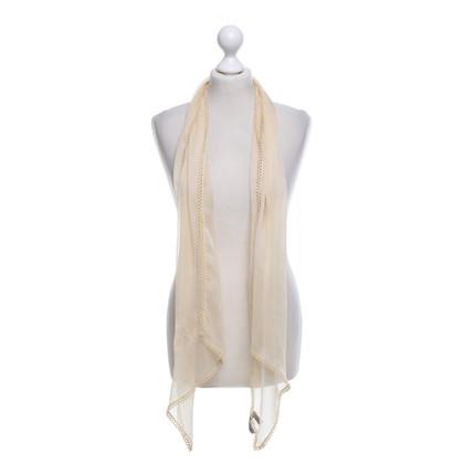 Armani Zijden sjaal