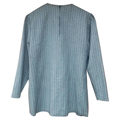 Givenchy Striped blouse in wool