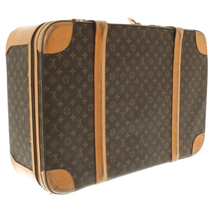 "Louis Vuitton ""Sirius 70 Monogram Canvas"""