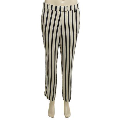 Maliparmi Pants with stripe pattern