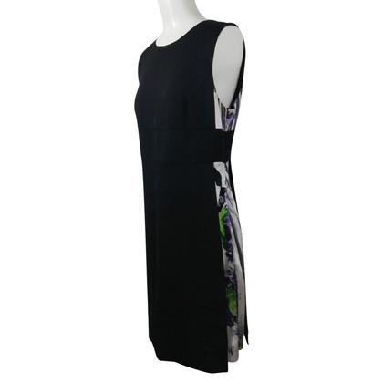 Roberto Cavalli zijden jurk