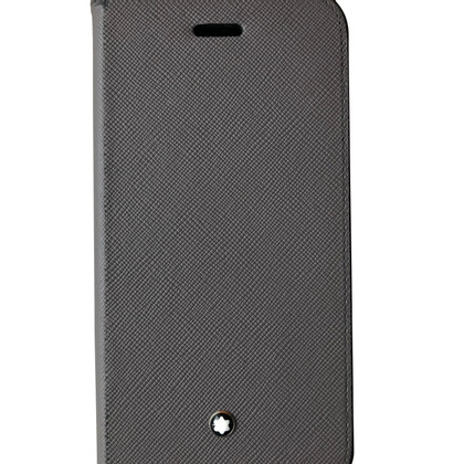 Mont Blanc iPhone Case 7