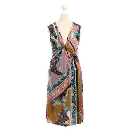 Etro Short summer dress