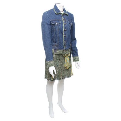 D&G Jeans Costume