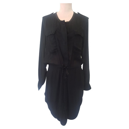 Isabel Marant Etoile abito nero