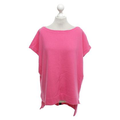 """Diane von Furstenberg Maglione """"Brianna"""" in rosa"""
