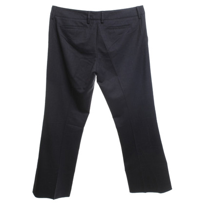 Gucci Broek in Anthracite